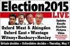 General Election 2015: Live
