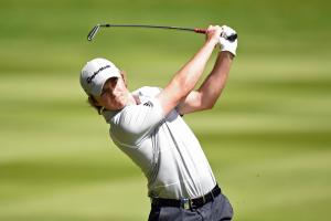 GOLF: Par is just fine for Eddie Pepperell