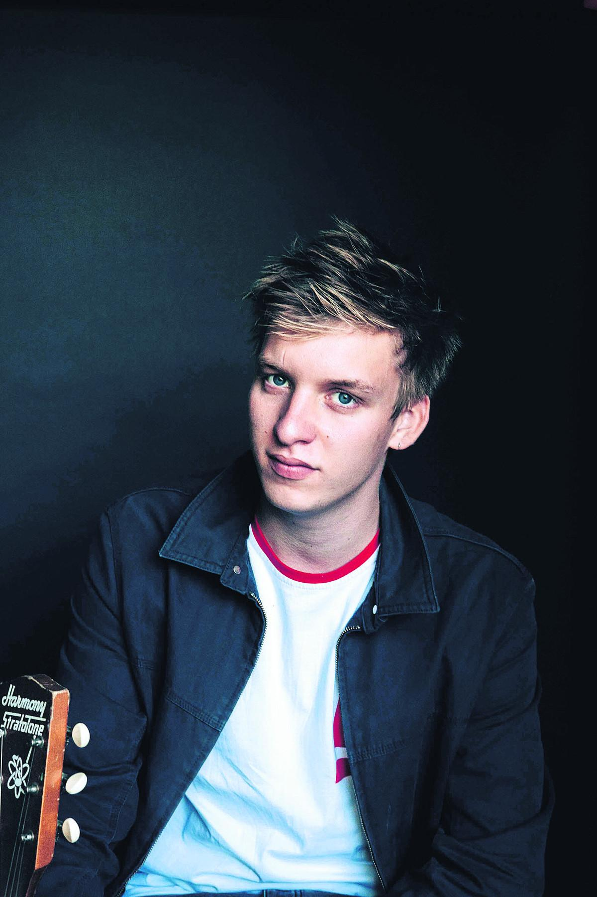 The rise and rise of George Ezra