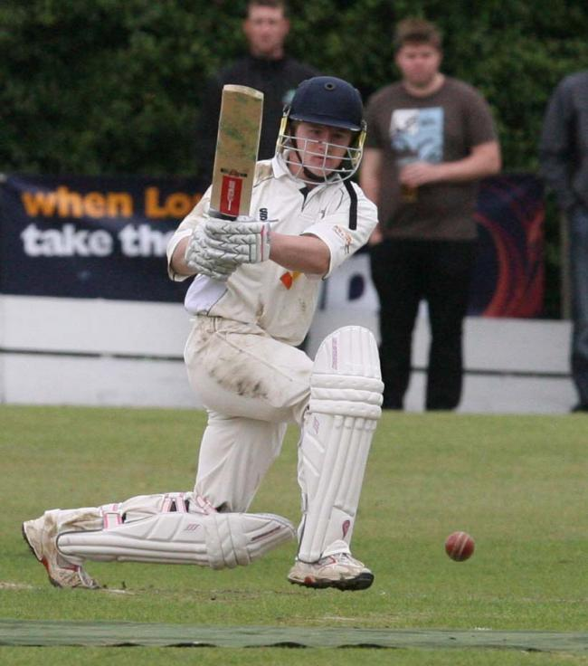 Aston Rowant batsman George Reid will lead Oxfordshire Under 16s and Under 17s this season
