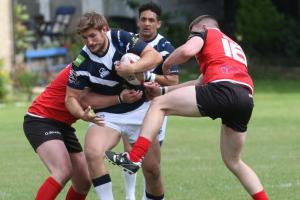 RUGBY LEAGUE: Captain Craig Cook's a doubt for Oxford RL