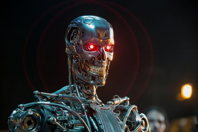 Killer robots could wipe out mankind warn university researchers