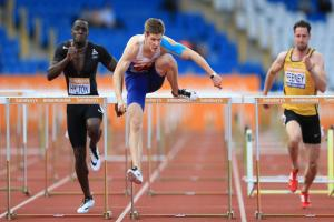 ATHLETICS: Mixed fortunes for Oxfordshire's leading trio