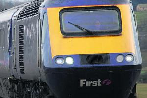 Delays of up to 30 minutes on services through Oxford due to broken down train