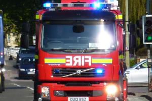 UPDATE: Man helps elderly Stonesfield couple from house after burnt-out boiler sparks fire alert