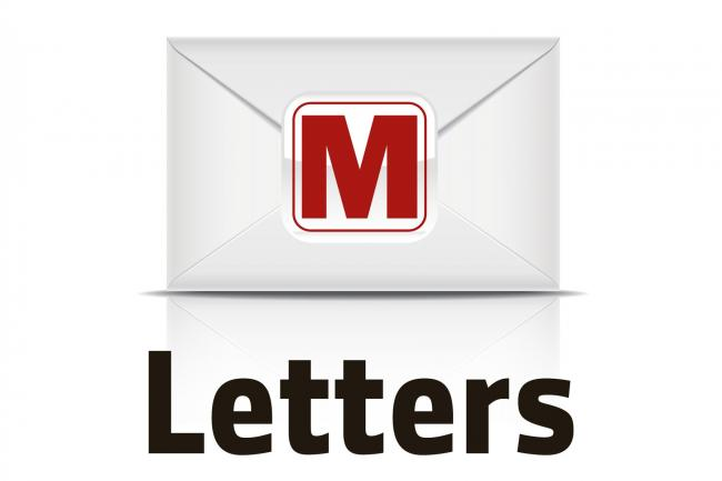 Wednesday's letters: What are your fellow readers writing in about today?