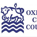 Oxford Mail: oxford city council logo
