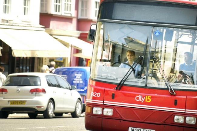 The Issue: Should Oxford's High Street bus gate be taken down or at least removed?