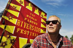 Free festival Riverside is refreshing break from the expected
