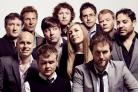 Bellowhead bow out on May Day