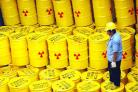 Dazzling Diamonds: The question is how do you manage radioactive waste?
