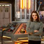Oxford Mail: Game Of Thrones star Maisie Williams: Working on Doctor Who was 'a joy'