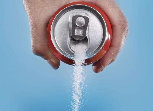 The Issue: Should Oxford bring in a sugar tax?