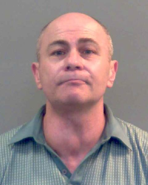 JAILED: Lord Stephen Kovacs convicted of 17 sex offences against three girls - 4404418