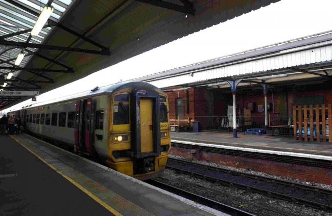 Points failure at Banbury causes delays for rail passengers | Oxford