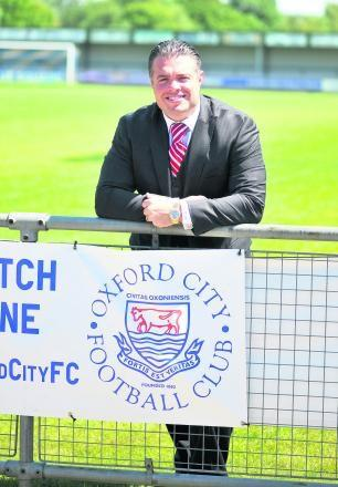Oxford City FC director Thomas Guerriero resigns due to 'ill health' after $6.6m fraud charges