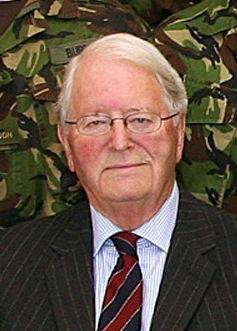 Colonel Tim May