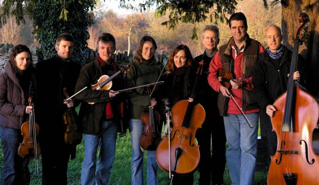 Oxford Coffee Concerts Foster Sense Of Community Oxford Mail
