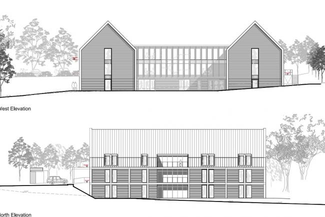 Plans for a 55-bed care home in Headington submitted to Oxford City Council