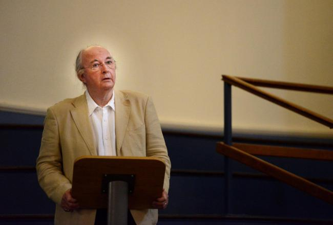 Philip Pullman resigns as patron of Oxford Literary Festival