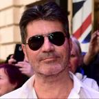 Oxford Mail: BGT boss Simon Cowell is unconcerned about The Voice switching to ITV