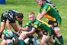 Connor Murphy returns at scrum half for Henley