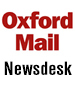 Oxford Mail: om news desk contact us new