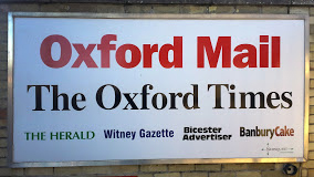 Oxford Mail: oxford mail office contact us