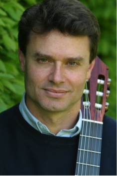 Concert with guitarist, Craig Ogden and the Coull Quartet