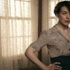 Oxford Mail: Olivia Williams on new drama Manhattan that shows the 'human side' of the A-bomb scientists