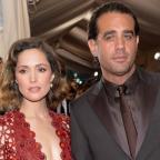 Oxford Mail: Rose Byrne and Bobby Cannavale welcome first child together