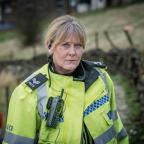 Oxford Mail: Working on Happy Valley's second series was 'emotionally brutal' says Sarah Lancashire