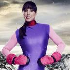 Oxford Mail: Beth Tweddle is latest star forced to exit The Jump after suffering serious injury