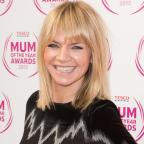 Oxford Mail: Zoe Ball reveals husband's fitting epitaph as she opens up about her drunken kiss with a 22-year-old
