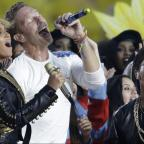 Oxford Mail: Beyonce, Gwyneth Paltrow and David Beckham share Super Bowl snaps