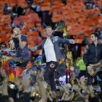 Oxford Mail: Coldplay video criticised for 'stereotypical' portrayal of India