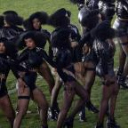 Oxford Mail: Beyonce's performance at the Super Bowl was much more political than you might have realised