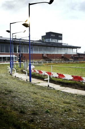 Oxford Mail: What does the future hold for Oxford Stadium? We investigate the latest state of play