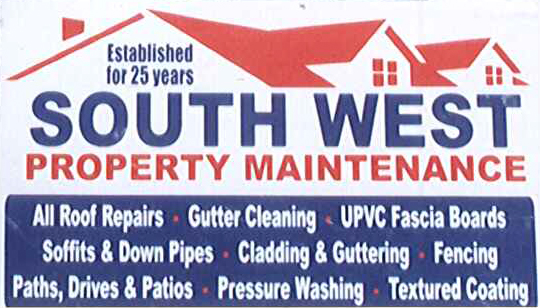 South West Property Maintenance