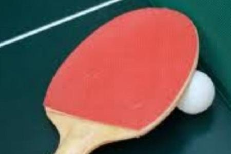 TABLE TENNIS: Forum are new leaders