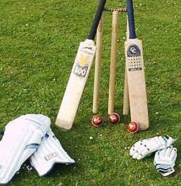 YOUTH CRICKET: Turner leads from the front in Oxfordshire victory