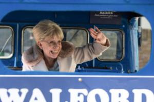 Dame Barbara Windsor set to bow out as Peggy Mitchell in EastEnders
