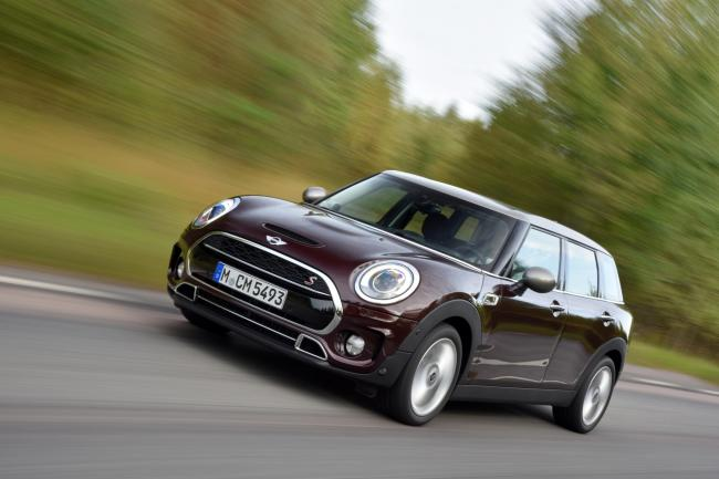 Bmw And Mini Sales Increase To Record Levels Oxford Mail