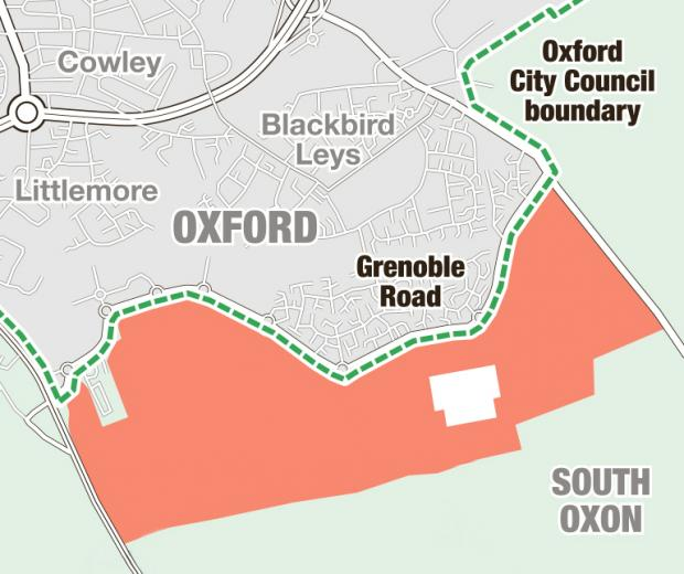 Oxford Mail: grenoble road map5.eps