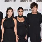 Oxford Mail: Take cover Hollywood! A Kardashian movie could be in the pipeline