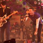 Oxford Mail: Coldplay to headline Prince Harry's charity concert in Kensington Palace gardens