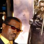Oxford Mail: Wesley Snipes still wants to make more Blade movies