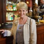 Oxford Mail: Dame Barbara defends the suicide storyline which saw Peggy Mitchell exit EastEnders