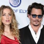 Oxford Mail: Johnny Depp and Amber Heard in marriage split after just 15 months