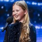 Oxford Mail: Britain's Got Talent: 12-year-old Beau Dermott seals a place in the final